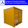 8ft Dangerous Goods Container