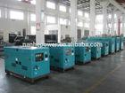 Hot Sale!! Silent Japanese Diesel Generator Set