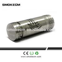 100% original Tornado Full Mechanical Mod Alibaba Express E Cigarette