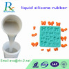 2014 new liquid silicone rubber for mold making Translucent food grade liquid silicone rubber for Japan Market