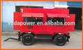 /trailer mobile gerador diesel
