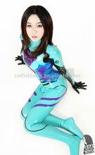 Cloudflier Catsuit ! latex catfish clothing