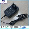 CE approved 12v ac adapter ktec 100-240v ac input