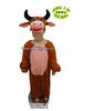 TZ9001-3 Kids Cow Animal Costumes, Children Costume
