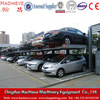 2 post auto vehicle parking solutions /public car parking solutions