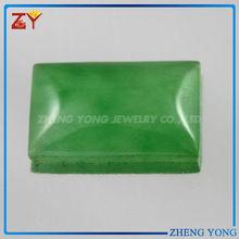 jade jewelry/jade stone price/gemstone glass bead