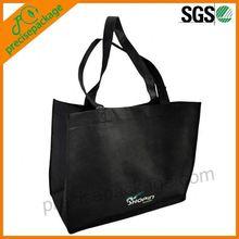 Fashion retailing custom printed shopping bags with logo