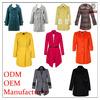 Fashionable Fitness Customized ladies' korea winter coats