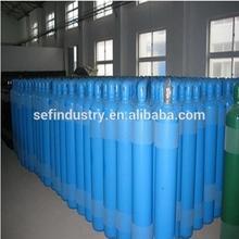 Oxygen Steel Cylinder Argon Gas Steel Cylinder Steel Argon Gas Cylinder