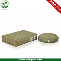 Lovely slipper pet bed bean bag cheap pet bed for dogs