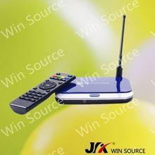 Android 4.4 tv box Quad Core 1.8Ghz 100M/1000M RK3288 Model B368
