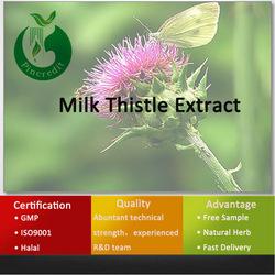 Herb Medicine,Milk Thistle Extract,Milk Thistle Extract Powder
