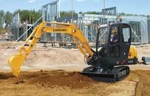 CLG950EII excavator