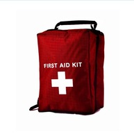 portablePet First Aid ,Travel Camping Kit ,first aid bag for Dog or cat