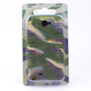 Silicone armor sports type rubber cover case for galaxy Note 3