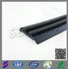 door edge adhesive backed door seal strip with professional design