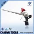 La construcción de edificios y el equipo pesado deber de espuma aplicador de pintura cy-088