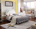 Madeira sólida mobília do quarto, mobília do hotel, cama mobília da sala,