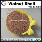 XY-131 ground walnut shell grits