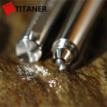 2014 hot sale new titanium defense best tactical pen for sale