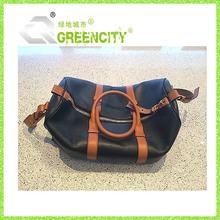 GC 2014 fashion leather duffel bag