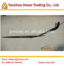 Howo A7 truck wiper arm & blade WG1661740021