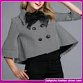 caliente de los estados árabes de algodón smart ropa casual para la mujer
