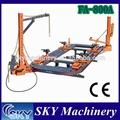 Yantai himmel fa-800a lkw fahrgestell-hersteller/karosserie rahmen maschine