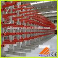 Fress y pruebas de la muestra de rack de tuberías de metal común, de servicio pesado de acero estante voladizo, industrial de rack de tuberías