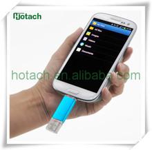 Smart mini otg usb flash drive otg mobile phone usb