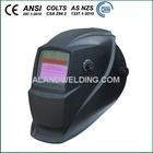 WH1201 safety auto darkening welding helmets