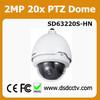 dahua 360 degree camera SD63220S-HN