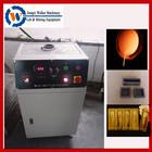 gold furnace, gold melting equipment, gold refining machine