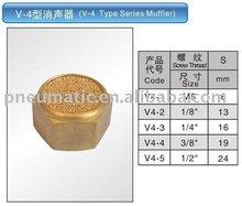 V-4 Type Series Muffler