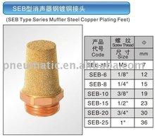 SEB Type Series auto Muffler