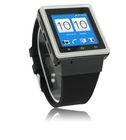 3G android 4.0 smart watch phone WIFI Bluetooth GPS 512MB + 4GB cheap watch phone bluetooth bracelet