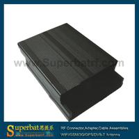 New 120*97*40mm split body aluminum diecast enclosures