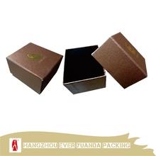 Customized Printing Cardboard Brown Storage Box