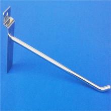 Customization metal peg hooks/display hooks single side