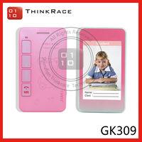 ThinkRace ID Card Micro GPS Tracking Chip GK309