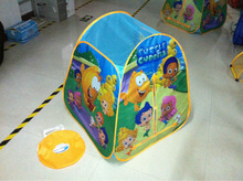 BUBBLE GUPPIES PLAY TENT