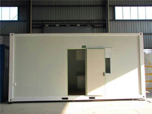 manufacture prefabricated traditional containerized store