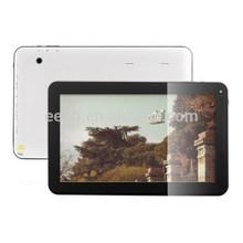 New model A33 quad core tablet new allwinner processor super fast 10.1 inch size