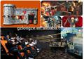 Neue spielgerät simulator- 5d 7d Kino in china