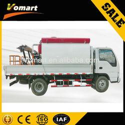 Automatic Bitumen Sprayer/Asphalt Load Wheel Rolling Test Equipment