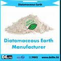 دياتومي الأرض الطبيعية( دي)، مسحوق الدياتومايت