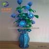 Shengjia LED CHRISTMAS Rose Vase Light christmas tree arts&gift