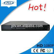 Hot sale 8Channel economical h.264 1080P HD SDI DVR,dvr h264 cms free software