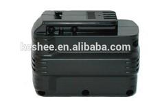 24V NI-CD/NI-MH battery for Dewal power tool battery Dewalt DE0240-XJ DW0240 replacement