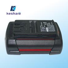 2014 Newest li ion 36V power tool battery pack for Bosch BAT836 replacement bosch battery 4.0AH